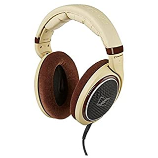 Sennheiser HD 598 Over-Ear Headphones - Ivory (B0042A8CW2) | Amazon price tracker / tracking, Amazon price history charts, Amazon price watches, Amazon price drop alerts