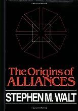 The Origins of Alliance (Cornell Studies in Security Affairs)