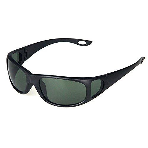 Bestseller Green KTYX Color Gafas Sol De De Green de Polarizadas Gafas Gafas Sol Sol gg0ASa