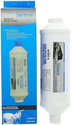 WaterSentinel WSRV-8