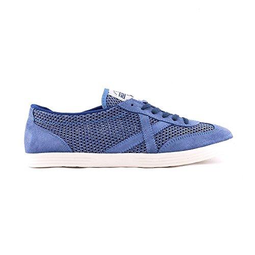 Sneaker Petanca 76 Premium Blue Munich SqZYd75