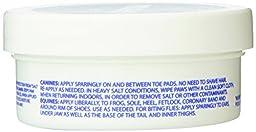 Musher\'s Secret Pet Paw Protection Wax, 60-Gram