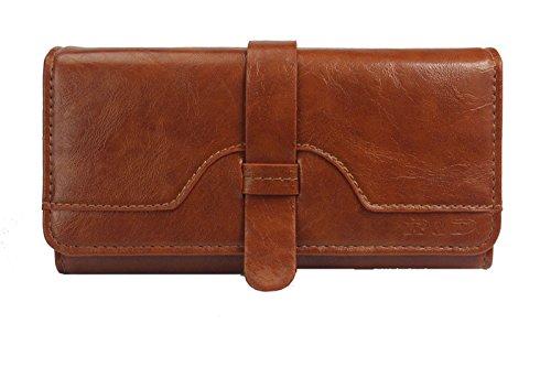 Purse Soft Ladies Leather Quality Luxury YBxtxR