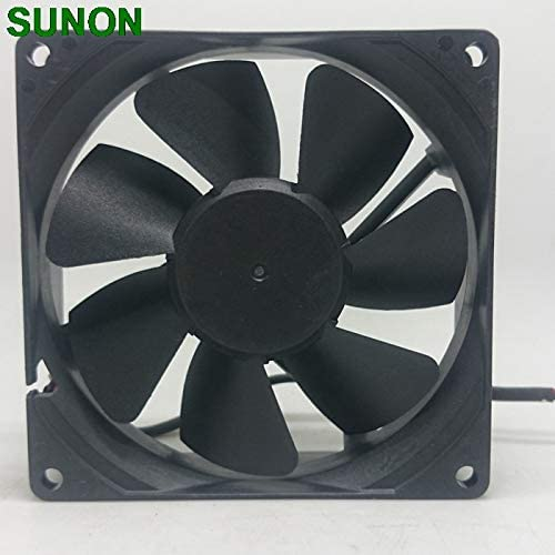 Sunon KD1209PTS2 9025 12V 1.7W 9CM silent chassis cooling fan