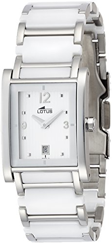 Lotus - Women's Watches - Lotus Ceramic - Ref. L15585/1