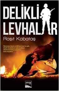 Delikli Levhalar: Rasit Kabatas: 9786054266272: Amazon.com: Books