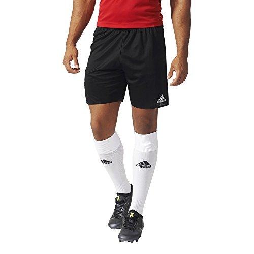 adidas Herren Shorts Parma 16, black/white, M, AJ5880