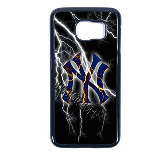Yankees New York Galaxy Note 9 case Soft Rubber (New York Yankees Note)