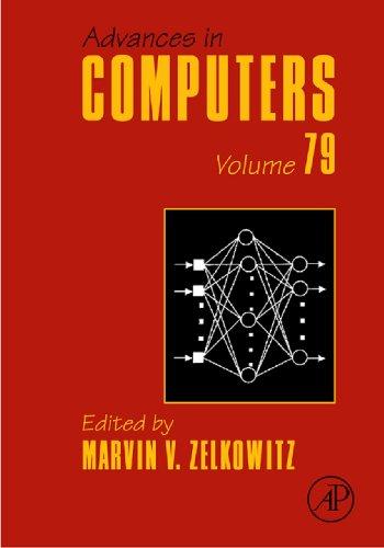 Download Advances in Computers: 79 Pdf