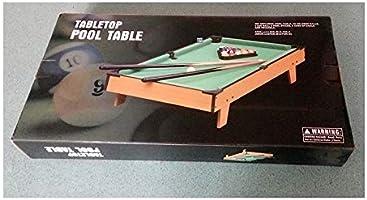 YuYzHanG Mini Mesa De Billar Juguete Mini Mesa Mesa De Billar Mesa De Los Adultos De Los Niños En Miniatura De Juegos De Billar Table Top Pool Game (Color, Size : 69x37x22cm):