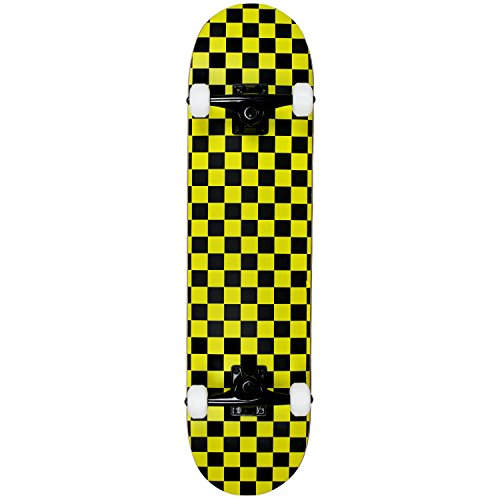 Best Deals! Krown Rookie Checker Skateboard