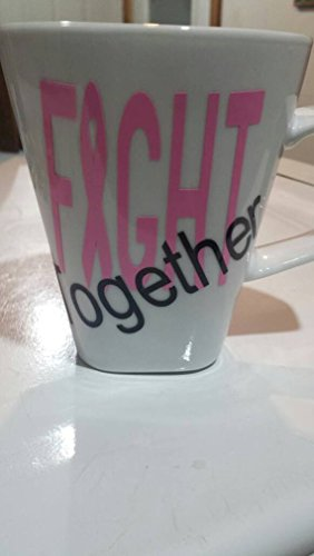fight-together-breast-cancer-mug-pink-ribbon-relay-for-life-breast-cancer-cancer-awareness-gift-thin