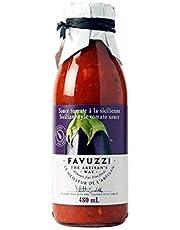 Favuzzi Sicilian Pasta Sauce