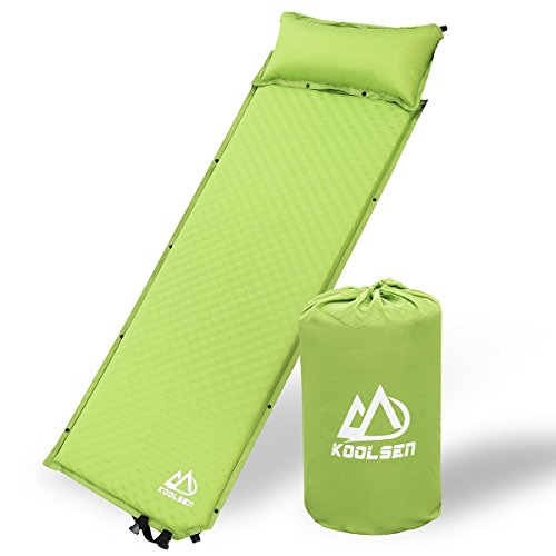 Best Backpacking Amp Hiking Sleeping Pads With Top 7 Reviews