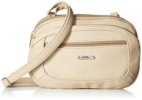 China Handbags Ladies (Multisac Women's Terabyte Mini Crossbody Bag, chino)