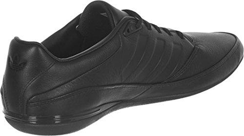 Porsche Herren Sneakers adidas 64 Schwarz Typ 0 2 FnnP7va