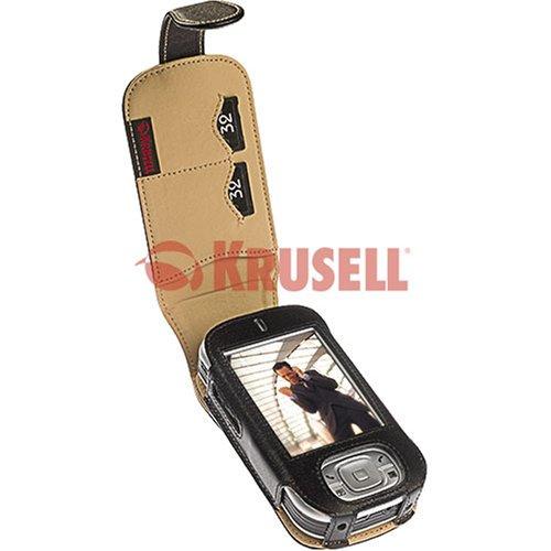 Krusell Handit Multidapt Leather Case for XDA II Mini, MDA