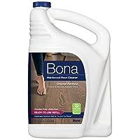 Bona Hardwood Floor Cleaner Refill Pack 128 Fl Oz