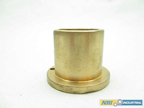New Silgan Holdings Siv 356 Brass 1 1 2 In Id 1 29 32 In Thick Bushing D443545