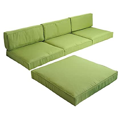 Image Unavailable - Amazon.com : Outsunny 5pc Outdoor Sofa / Chaise Lounge Replacement