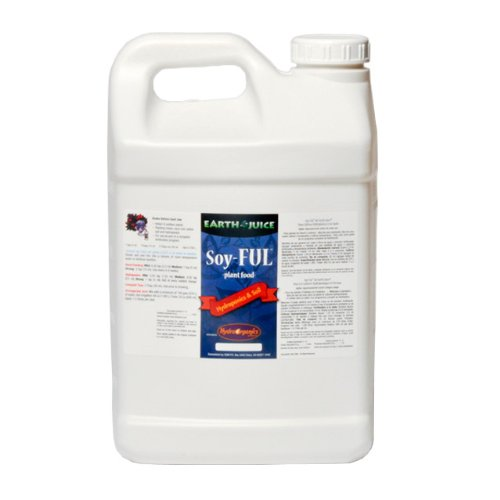 Hydro Organics Soy Ful Acid 2.5 Gallon