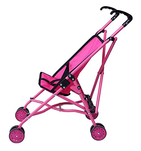 Buy pink stroller toy