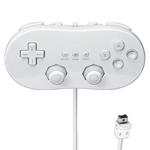 Zettaguard Classic Controller for Nintendo Wii
