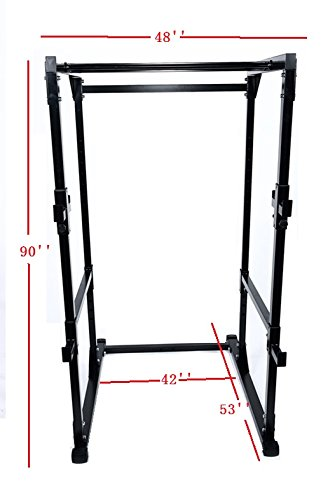 Ader Power Rack, Squad Rack Cage by Ader Fitness