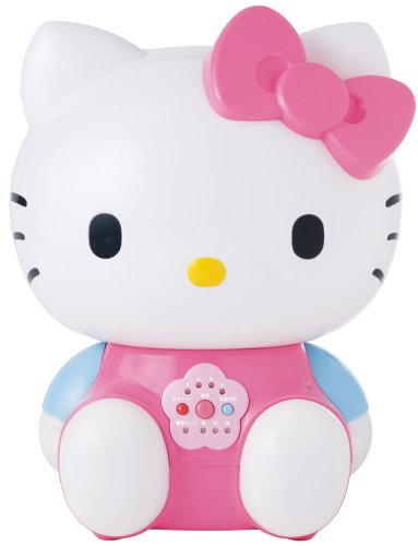 Sanrio Hello Kitty Ultrasonic Humidifier