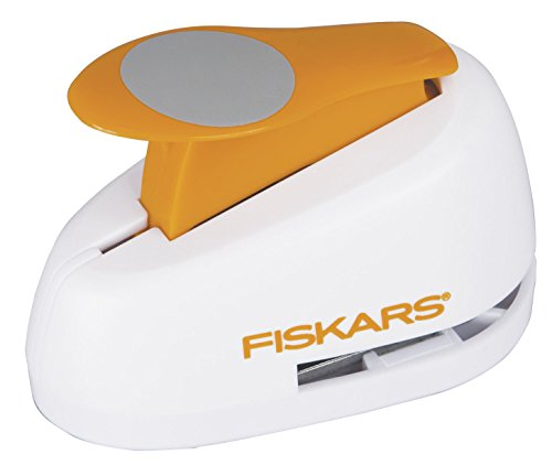 Fiskars Circle Lever Punch, (Circle Cards)