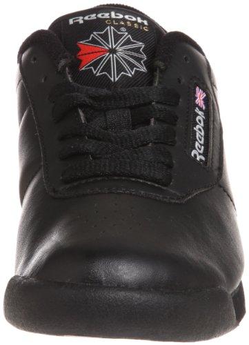 Princesse Une Comme Pas Premiers Reebok Chaussures Noir Femme Black intense gqEd5nnwp
