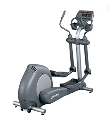 Life Fitness 91Xi elliptical - Remanufactured