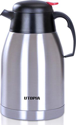 vacuum coffee carafe - 3