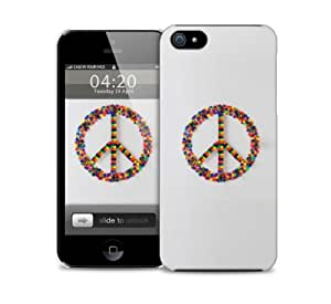 Peace objects iPhone 5 / 5S protective case