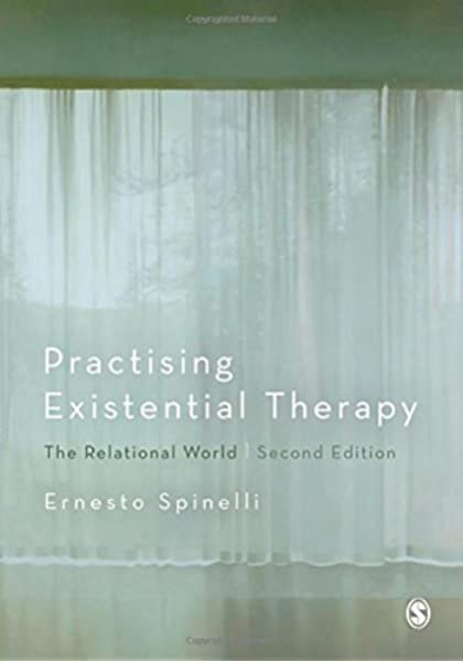 Practising Existential Therapy: The Relational World: Amazon.es ...