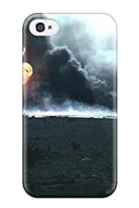 For Iphone Case, High Quality Soldiers Military For Iphone 4/4s Cover Cases