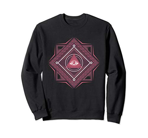 The All Seeing Eye Tribe of Shane Dawson Sweatshirt
