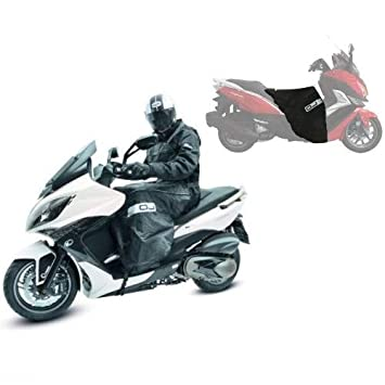 Honda Pcx 125 2017 2018 Thermal Leg Cover For Universal Maxiscooter