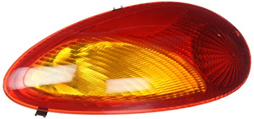 - EAGLE EYES RIGHT REAR/BACK TAIL LIGHT TAILLIGHT TAIL LAMP