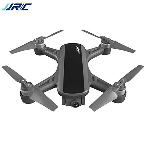 Presales JJRC X9 Heron GPS 5G WiFi FPV with 1080P Camera Optical Flow Positioning Altitude Hold Follow Quadcopter RC Drone Black
