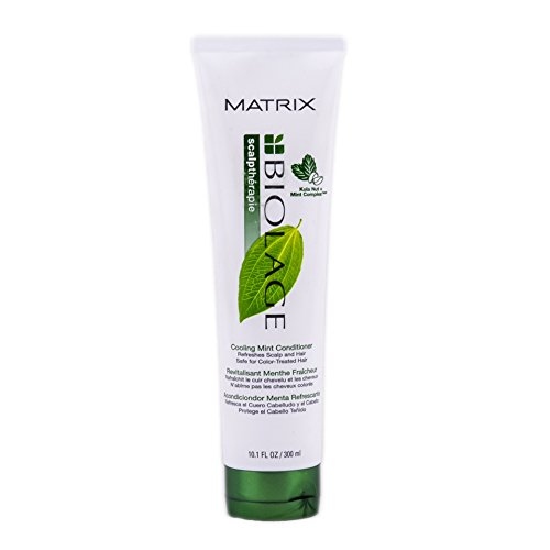 Biolage Energizing Shampoo - Matrix Biolage Cool Mint Conditioner 10 oz.