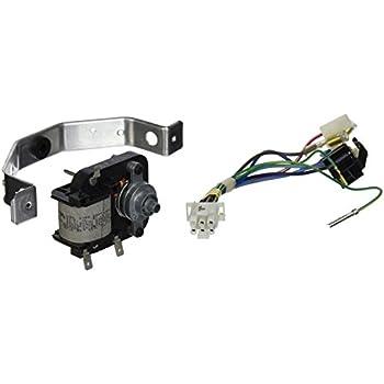 Amazon Com Frigidaire 5303918304 Evaporator Fan Motor