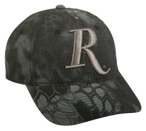 Kryptek Typhon Remington Cap (Remington Ball Cap)