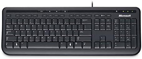 Microsoft – Wired Keyboard 600 Español