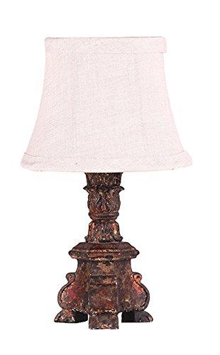Mini Accent Lamp - 2