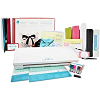 Silhouette Cameo 3 Craft Bundle with Heat Transfer Kit
