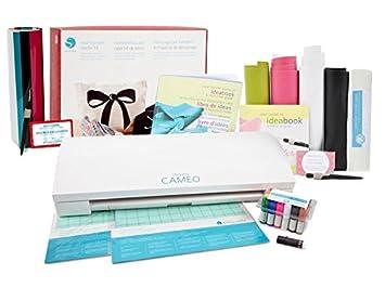 Silhouette Cameo 3 - Kit de transferencia de calor: Amazon ...