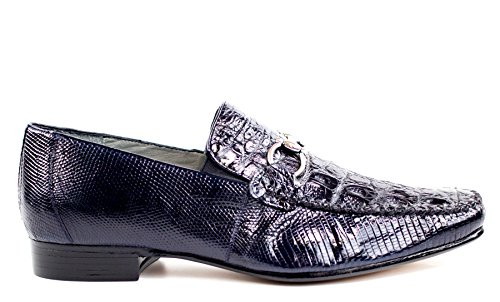 Belvedere Oxford Shoes - 6