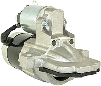 Automotive Starters New Starter Replacement For 2003-2001 Mazda ...