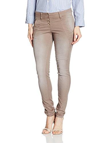 Grey Pantalones 64043460970 Iron dusty Tom Mujer Tailor Gris Para qTZvZz